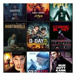 تحميل تطبيق Fast Movies لمشاهدة الأفلام