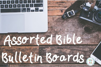 https://www.biblefunforkids.com/2021/01/Bible-bulletin-boards.html