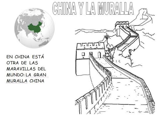 MURALLA CHINESA