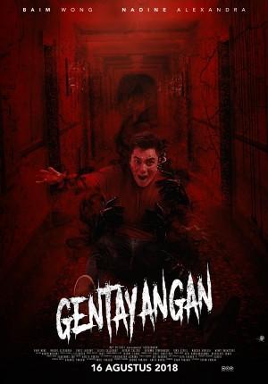 Nonton Film GENTAYANGAN 2018 Film Subtitle Indonesia Streaming Movie Download