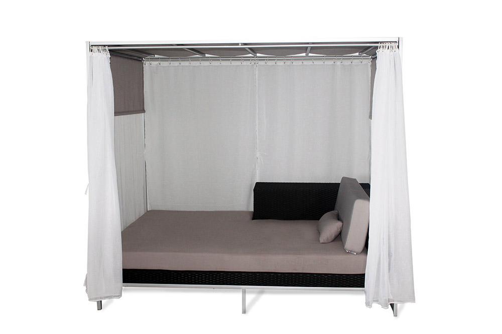 Arbrini Design Tuinmeubelen  Lounge ligbedden, maak je eigen tuin vakantie proof!