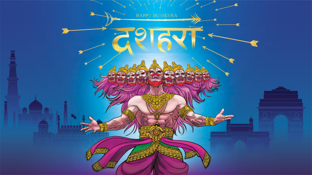 Happy dussehra quotes