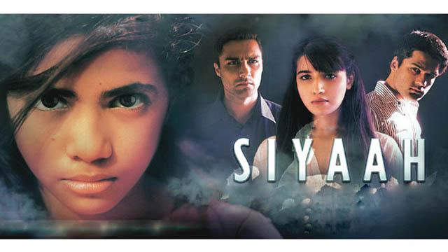 Siyaah (2013) Pakistani Movie 720p BluRay Download