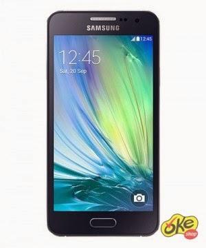 Daftar Harga HP Samsung Android Terbaru & Termurah 2015