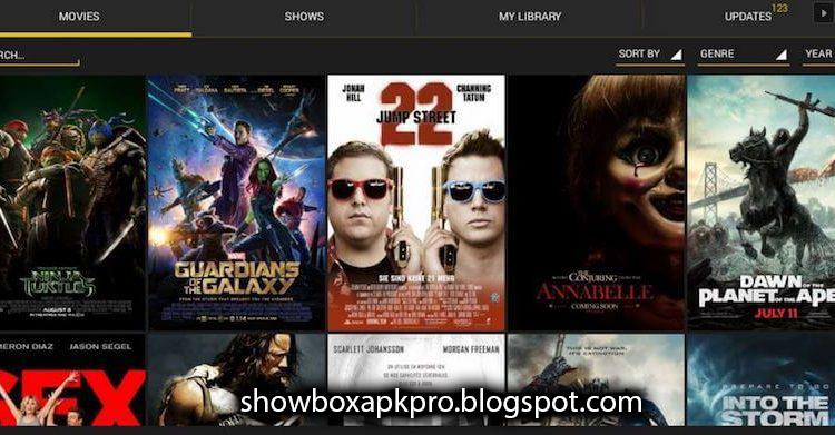 showbox apk 4.93 download for laptop