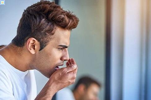 9 طرق للتخلص من رائحة الفم الكريهة