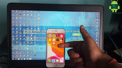 How to iOS13.5.1 Jailbreak Apple Device Checkra1n 0.10.2 On Windows pc.