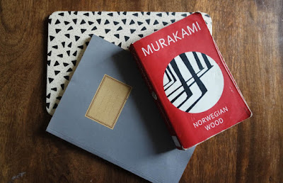 Haruki Murakami's Norwegian Wood