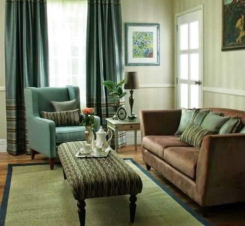 Desain Ruang Tamu Minimalis Sederhana