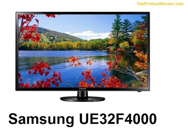 Samsung UE32F4000 cheap 32-inch HD LED TV