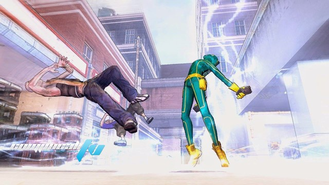 Kick-Ass 2 PC Full Español