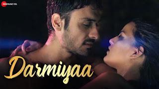 Darmiyaa Lyrics