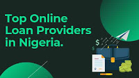 10+ Websites that Gives 24hrs Loans in Nigeria without Collateral