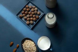 24 Merek Susu Selain dari Sumber Hewan Sapi - Non Dairy Milk