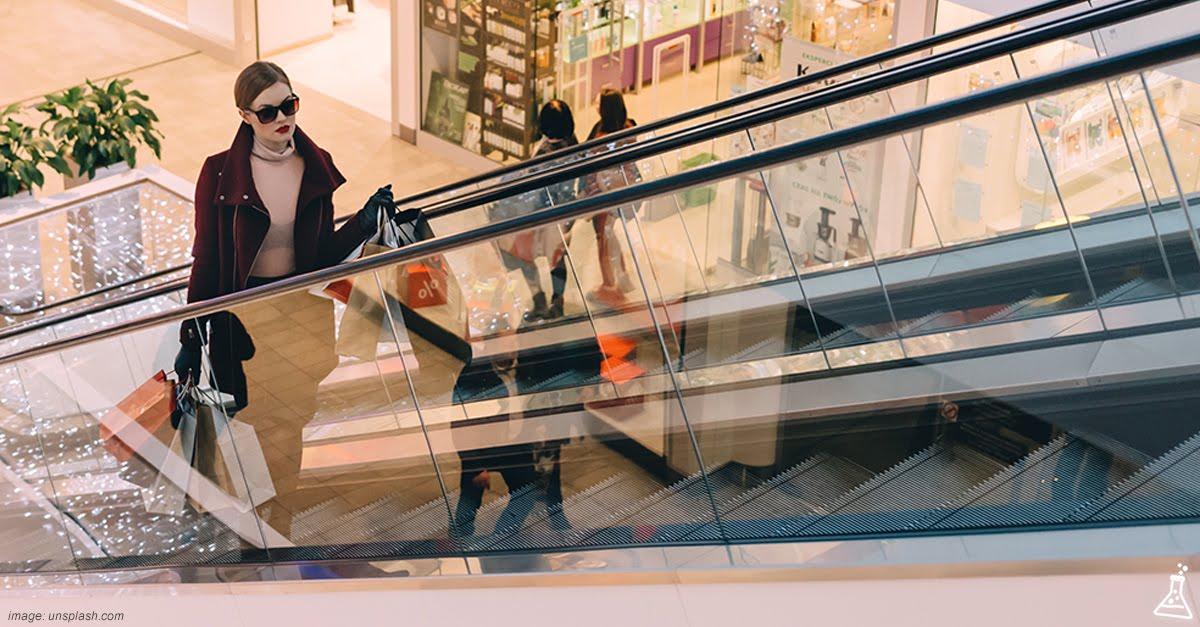 Hobi Belanja? Lakukan 7 Trik Ini Untuk Mengurangi Perilaku Konsumtif