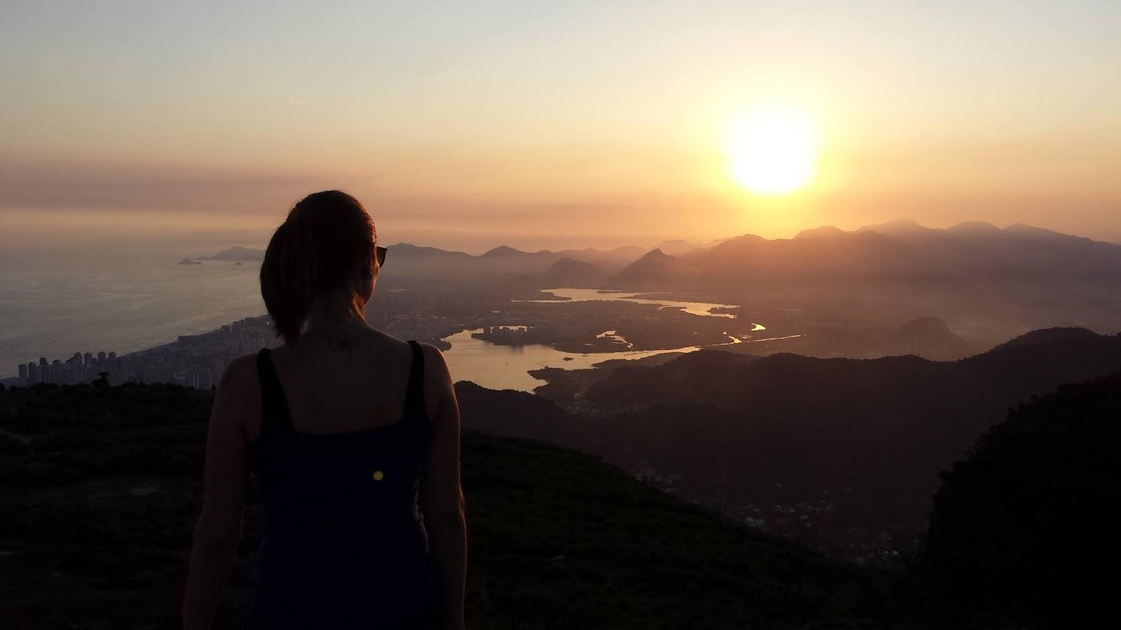 Pedra Bonita - Rio de Janeiro