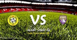 نتيجة مباراة العين وإتحاد كلباء اليوم الجمعة 20-09-2019 في دوري الخليج العربي الاماراتي