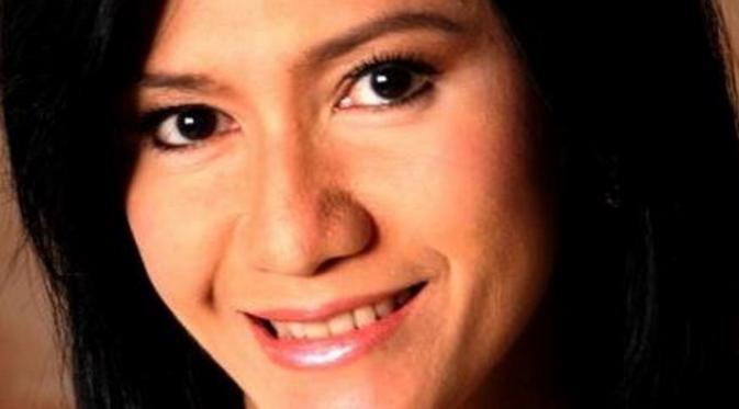 Profil dan Biodata Christine Panjaitan