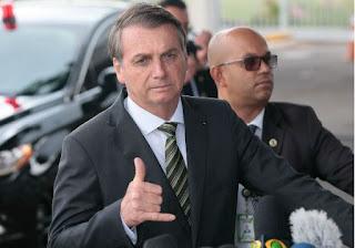 Bolsonaro anuncia venda de 35 imóveis da União; Três na Paraíba