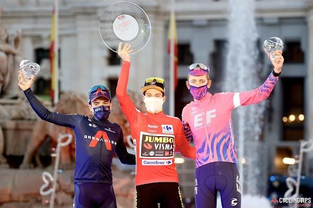 Vuelta: Ο απόλυτος οδηγός για την φετινή σεζόν