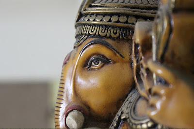 Ganesh katha Special Ganesh ji ka Gajanan Naam kyu Pada