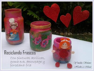 Reciclando-frascos-para-el-Reto-Amistoso-125