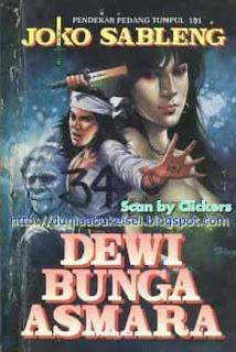 Cersil Online Serial Joko Sableng Pendekar Pedang Tumpul 131 episode Dewi Bunga Asmara