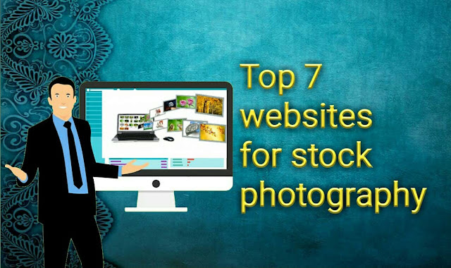 best places to sell photos online; best image selling website; top stock photography website; stock photography websites; sell image online;