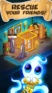 Ghost Town Adventures Mod Apk v2.31.1 Full version