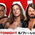 WWE Monday Night Raw 30.11.2020   Vídeos + Resultados