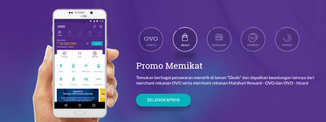 atur keuanganmu dengan aplikasi ovo