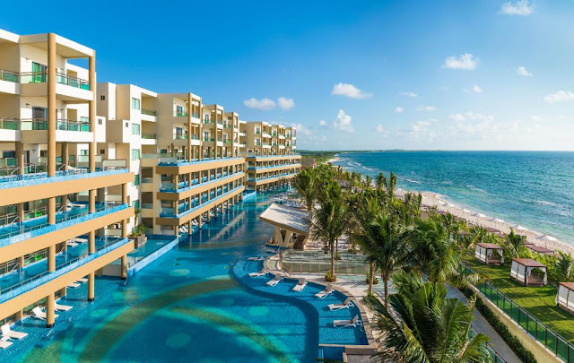 Generations Riviera Maya, Gourmet All Inclusive by Karisma is one of the most luxurious All Inclusive Resorts in Riviera Maya. Discover an incredible family experience in this amazing resort in the heart of Riviera Maya!