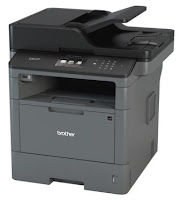 Brother DCP-L5500DN Monochrome Laser Printer Driver, Manual And Setup