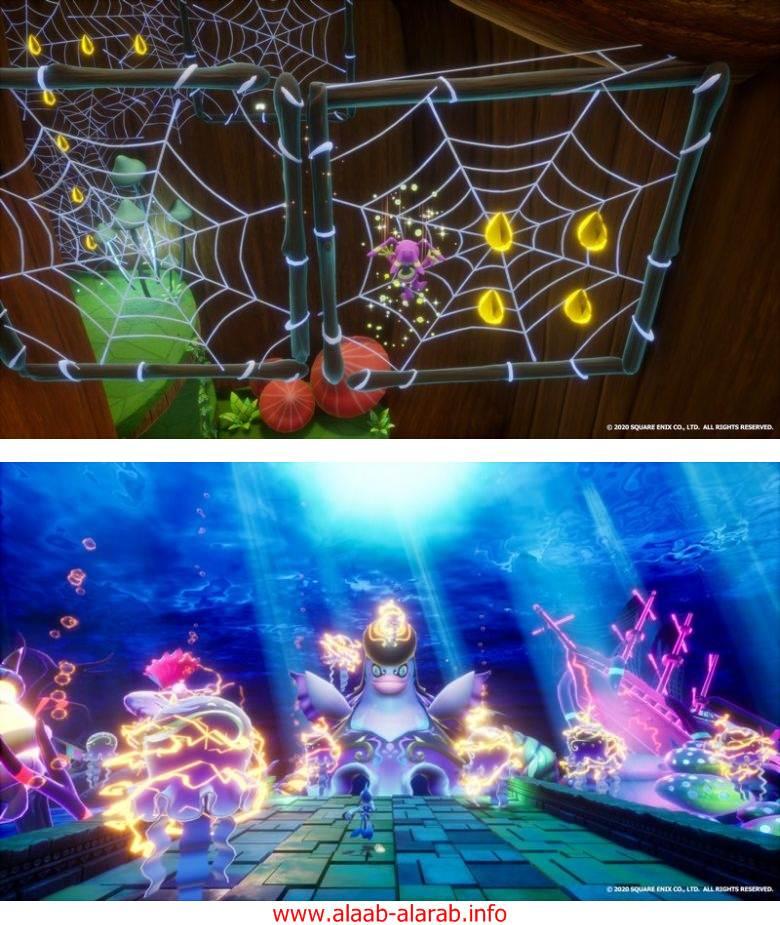 تحميل لعبة Balan Wonderworld للكمبيوتر , تحميل لعبة Balan Wonderworld للكمبيوتر مجانا ، تنزيل لعبة Balan Wonderworld للكمبيوتر برابط مباشر ، تنزيل لعبة Balan Wonderworld للكمبيوتر مجانا