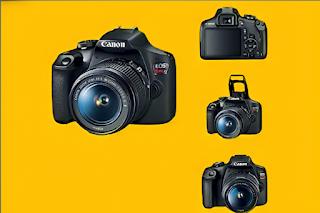 Canon best camera