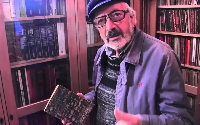 El poeta y profesor Floridor Pérez muere a los 81 años