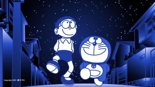 Doraemon Background HD Wallpapers