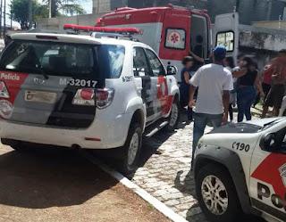 Ataque em Escola de Suzano, SP