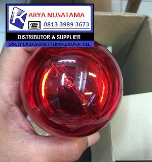 Jual Hanyong Warning Light Buzzer 12VDC  di Bandung