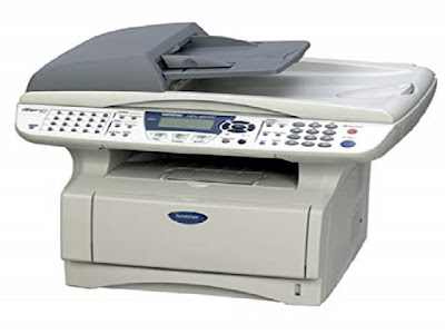 Image Brother MFC-8840DN Printer Driver