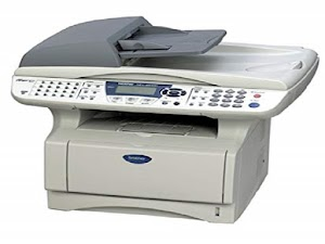 Brother MFC-8840DN Printer Driver