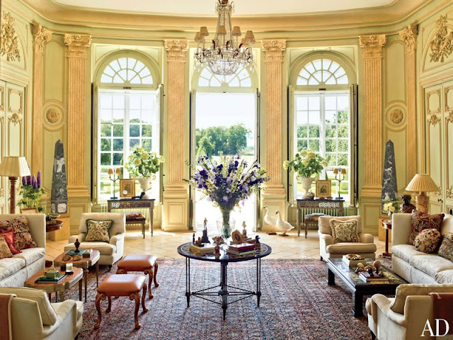 London House With a French Style Interior Design London House With a French Style Interior Design London 2BHouse 2BWith 2Ba 2BFrench 2BStyle 2BInterior 2BDesign241