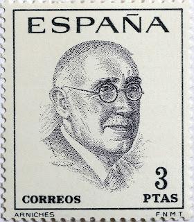 CARLOS ARNICHES