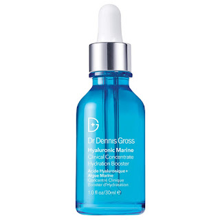 dr dennis gross marine hyaluronic hydration booster