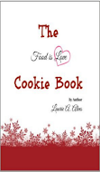 Food is love Cookie Book