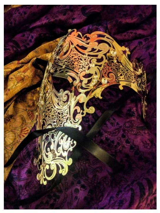 glamorous and easy and unique masquerade mask tutorials