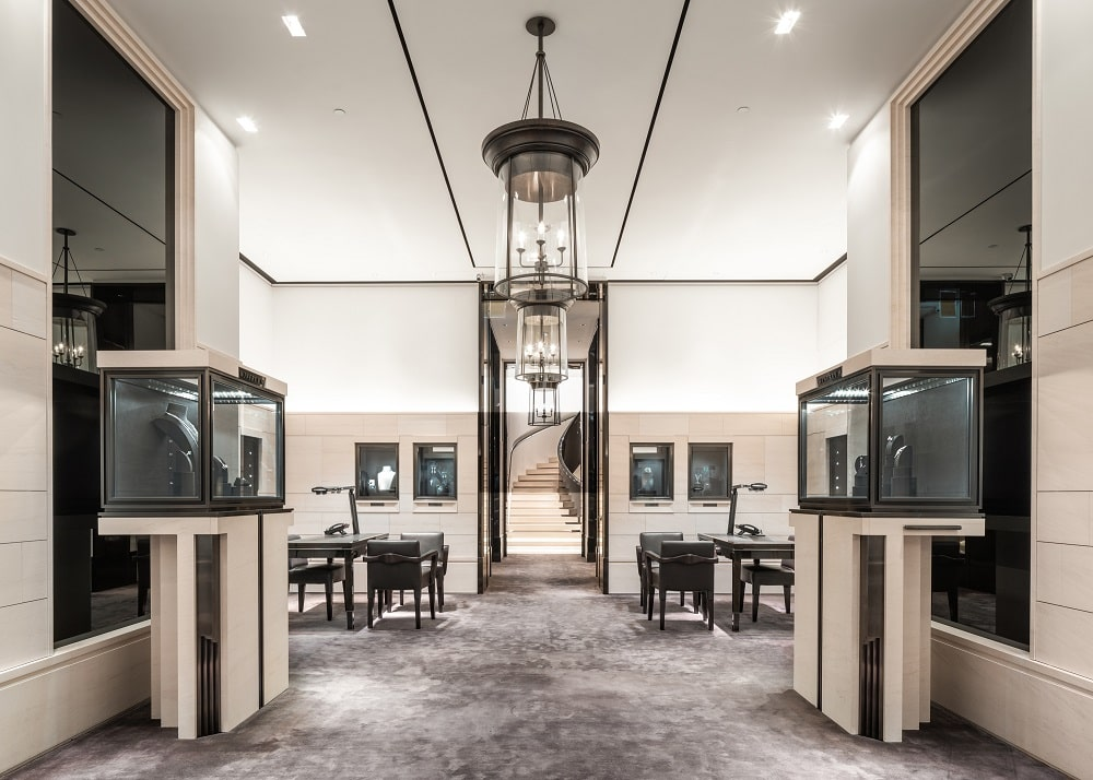 KYDO DESIGN: TREATING INTERIOR SPACE AS A WORK OF ART