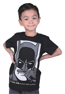 Kaos Anak Laki 2016
