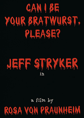 Jeff stryker dildo part 2 - 3 1