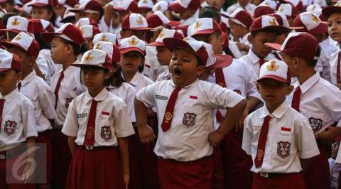 Wacana Full Day School oleh Mendikbud